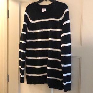 Old navy XL Tall sweater